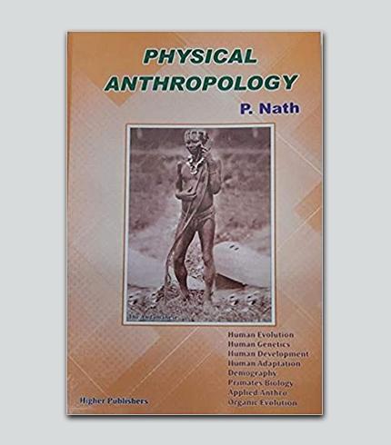 PHYSICAL ANTHROPOLOGY (9TH ED)